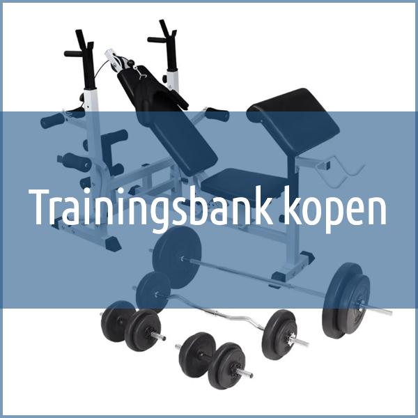 trainingsbank kopen